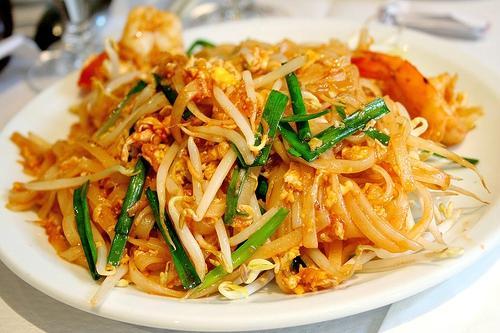 Serene Thai