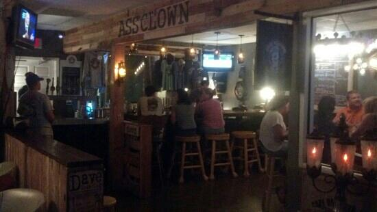 Ass Clown Brewing Company