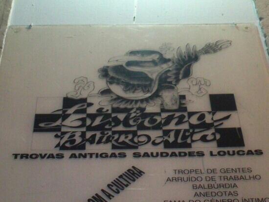 Lisbona Bar