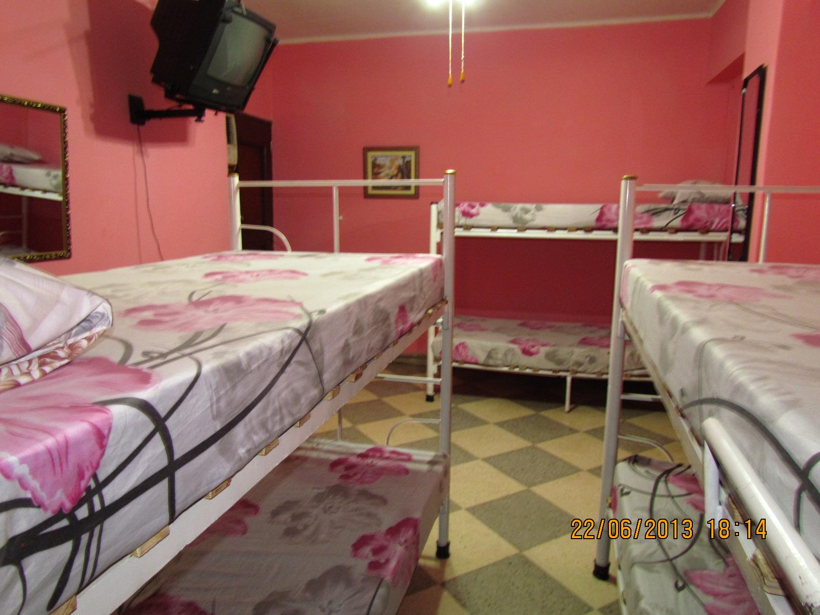 Vlady & Yami Travellers Hostel