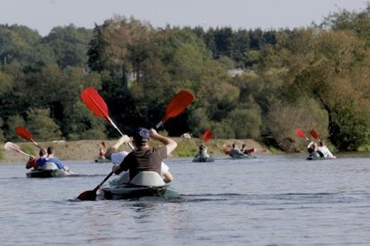 Durbuy Kayak LPM