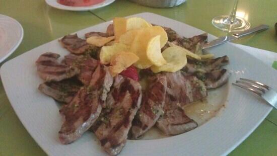 Restaurante Chamorro Benitez