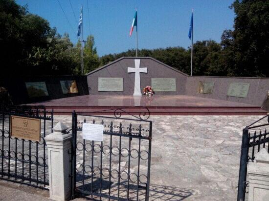 Memorial Acqui Division