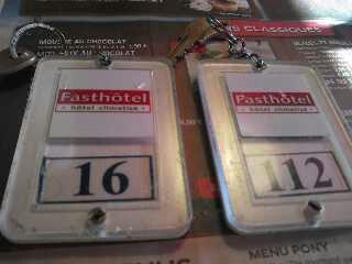Fasthotel de Macon