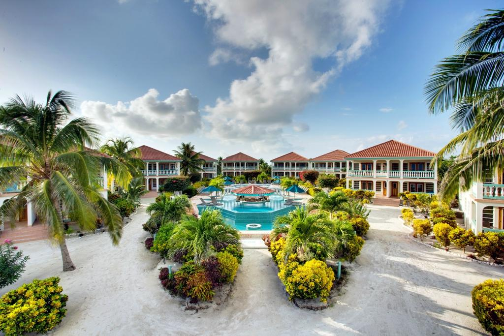 ‪Belizean Shores Resort‬