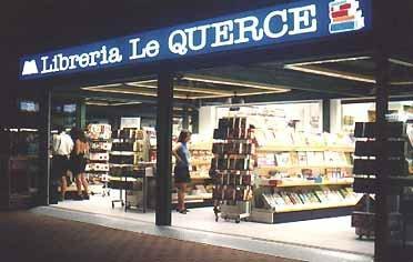 Libreria Le Querce