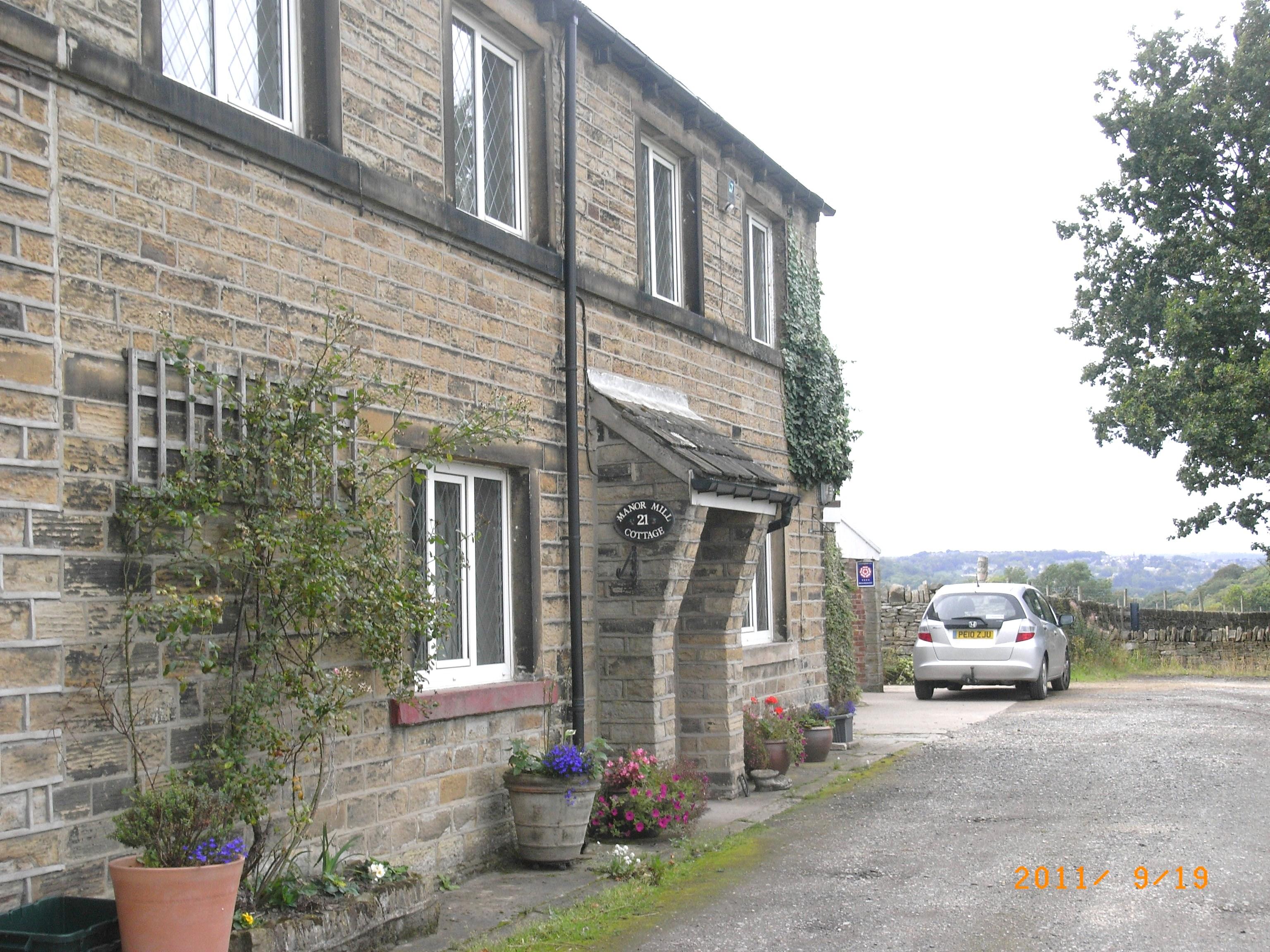 Manor Mill Cottage Kirkburton