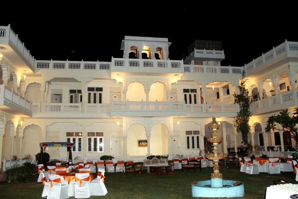 Hotel Royal Jaipur Palace