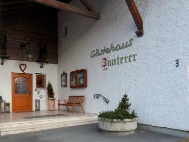 Gaestehaus Zunterer