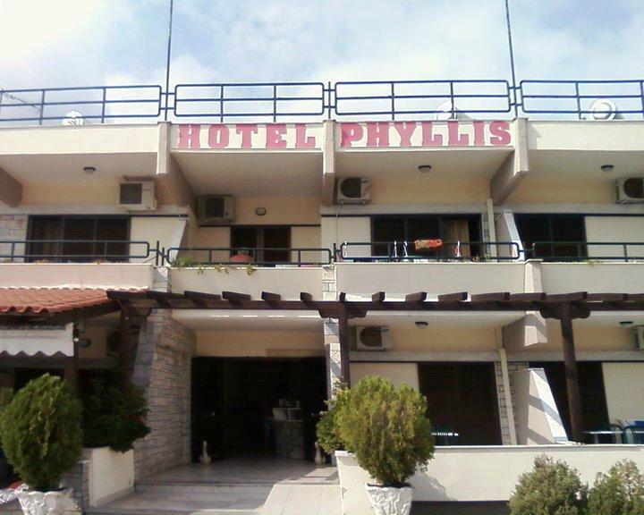 Hotel Phyllis