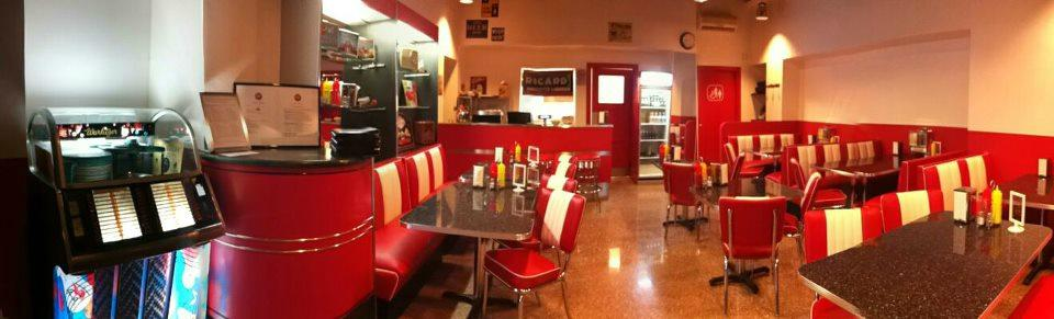 The Diner Senigallia