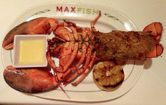 Max Fish