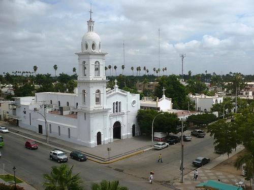 Iglesia Sagrado Corazon de Jesus