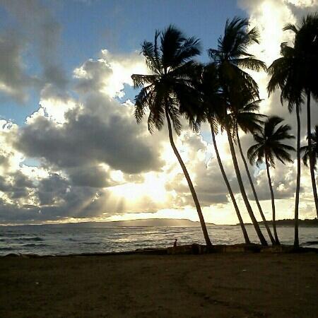 Playa La Posita