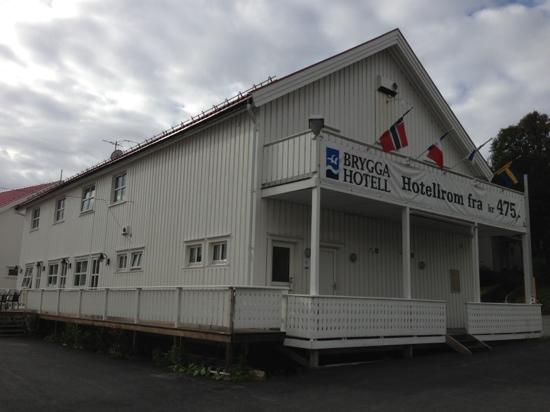 Brygga Hotell