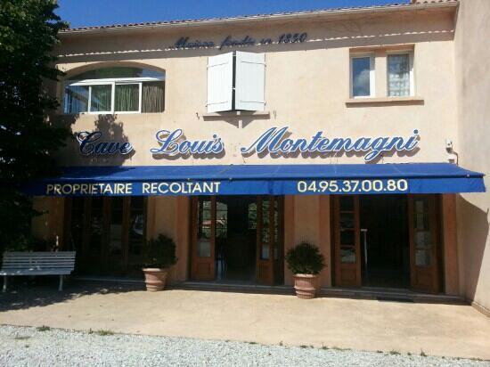 Domaine Montemagni