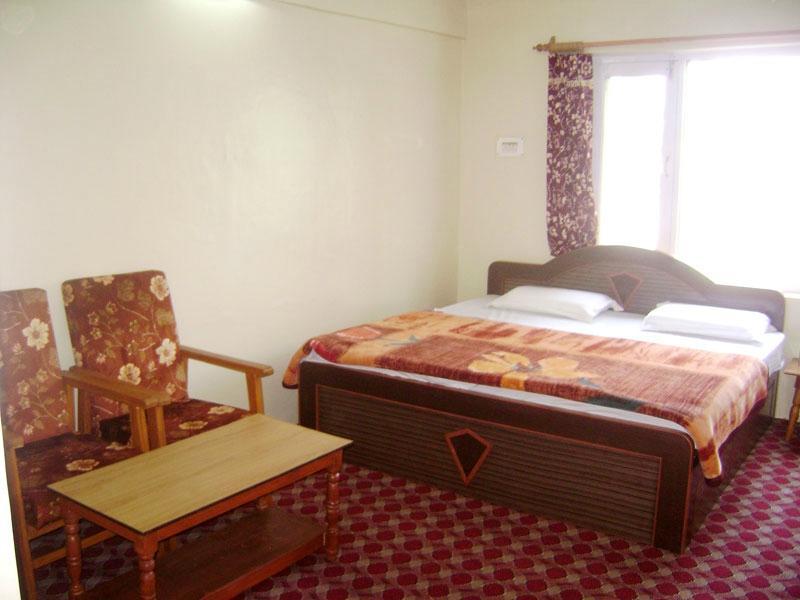 Ab-I-Hayat Hotel