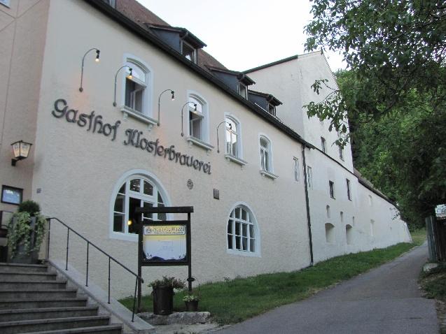 Altes Kloster - Hotel & Gasthof