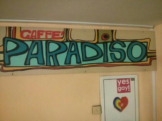 Bar Nuovo Paradiso