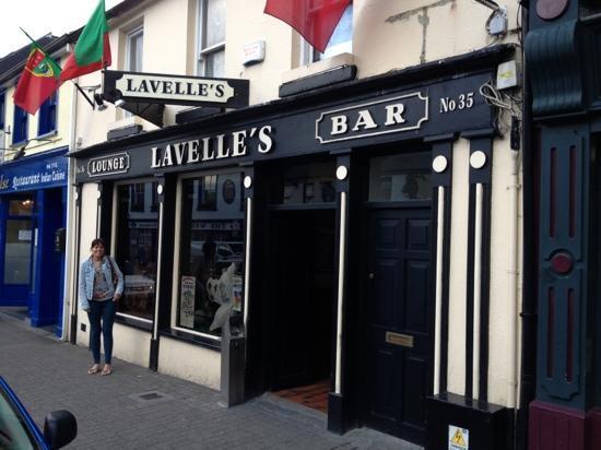 Lavelle's Bar