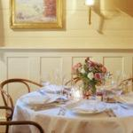 Carriage House Dining Room & Gardens