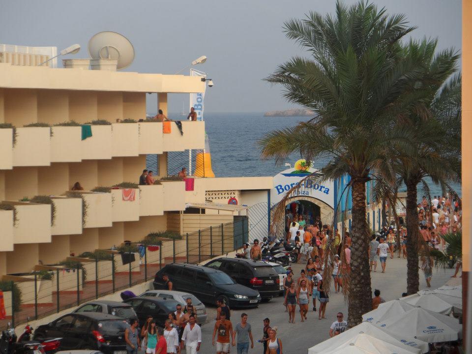 Apartamentos Turisticos Es Daus