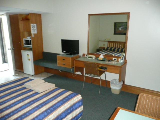 Hermitage Motel