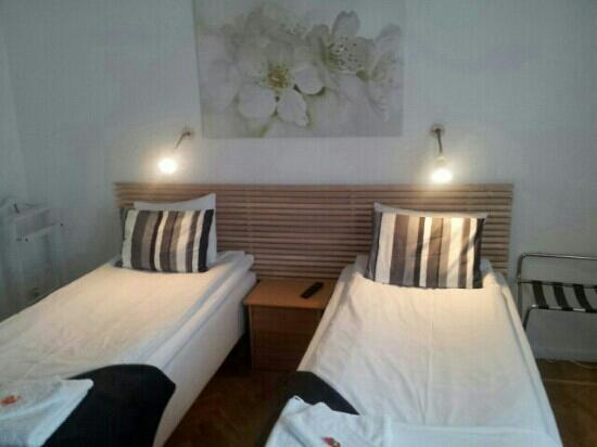 Sabima Hotel