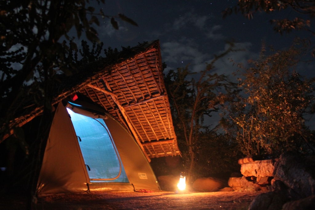 Maji Moto Eco Camp