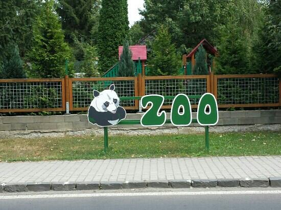 Zoo Stropkov