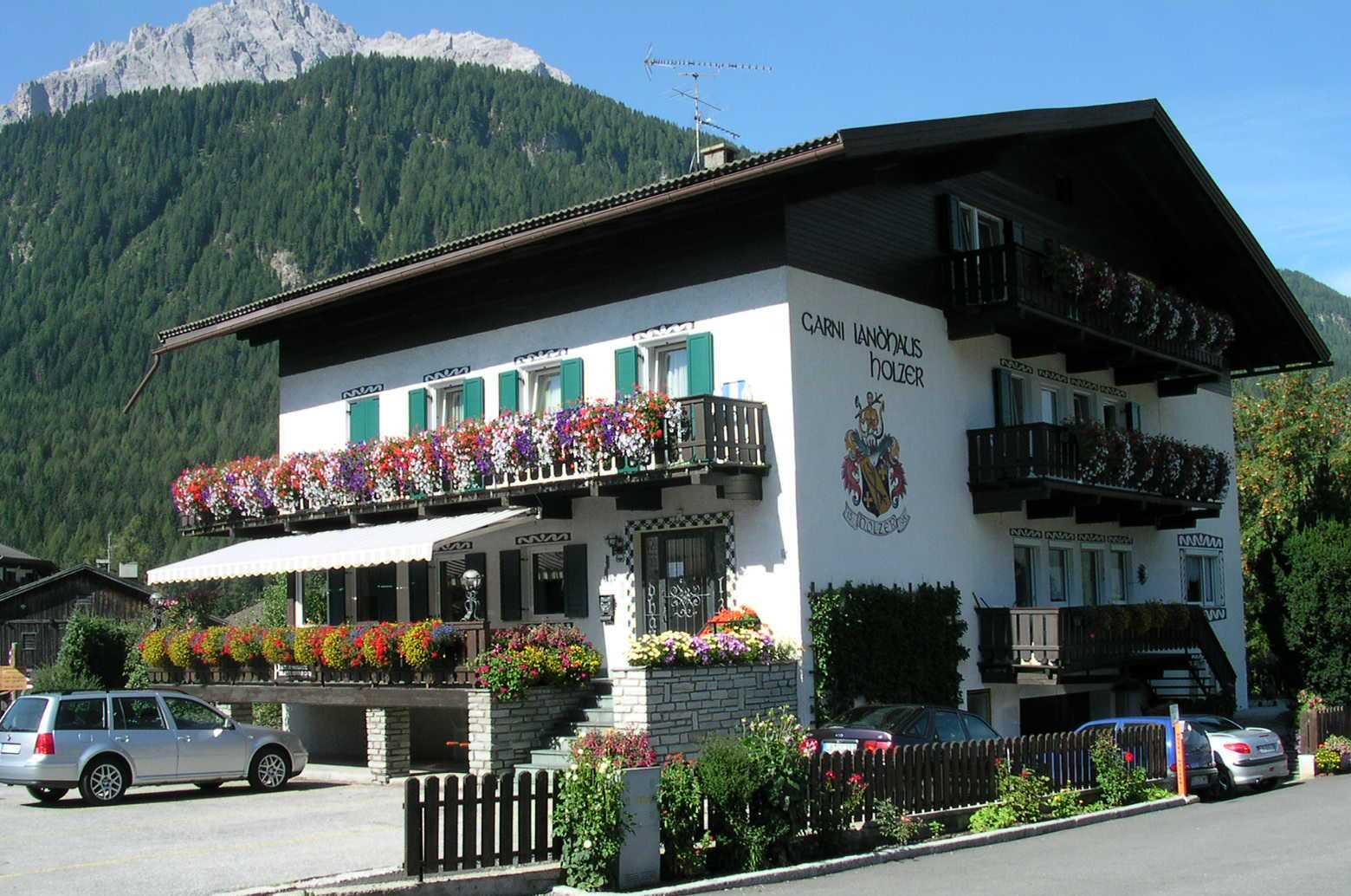 Landhaus-Holzer