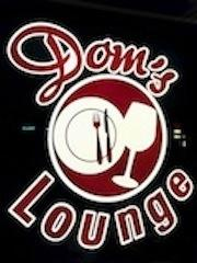 Dom's Lounge & Restaurant