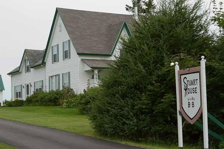 Stuart House Bed & Breakfast