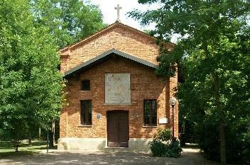 Cappella di Santa Sofia