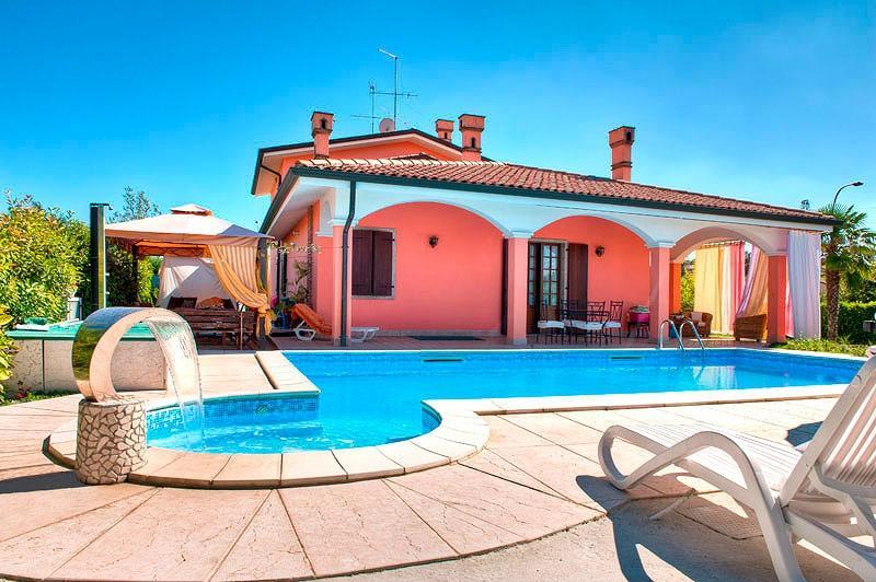 Bed and Breakfast Villa Gloriana