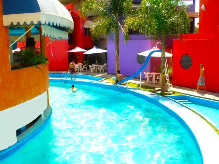 Hotel & Villas Partidor del Sol
