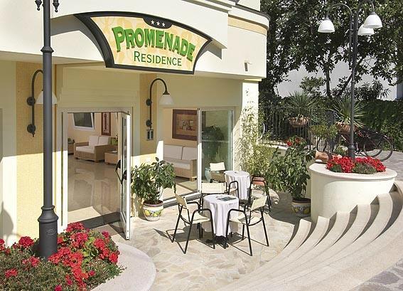 Residence Promenade