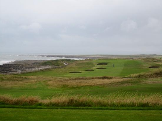 ‪Royal Porthcawl Golf Club‬
