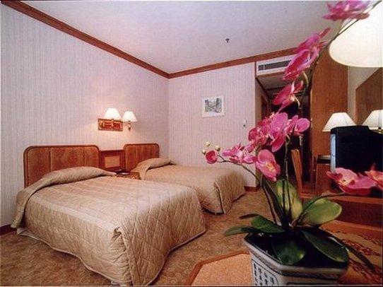 Home Inn Shunde Daliang Qinghuiyuan