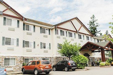 Fairwood Inns & Suites