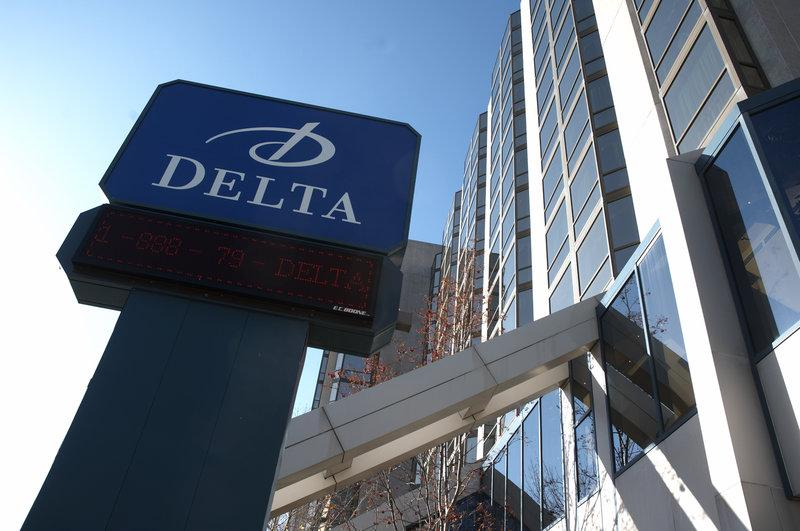 Delta St. John's Hotel and Conference Centre
