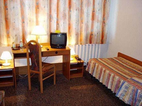 Hotel Gromada Poznan