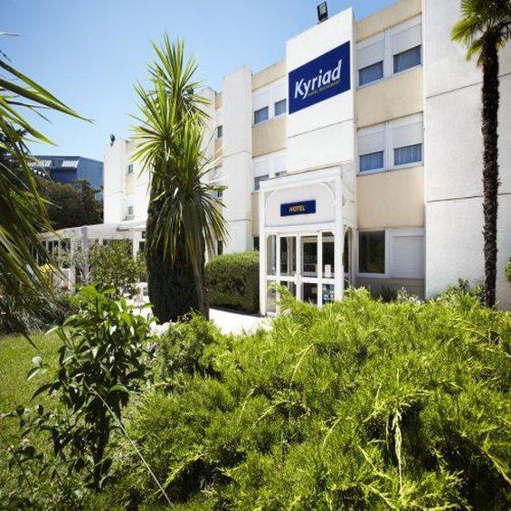 Kyriad Toulon Est - La Garde