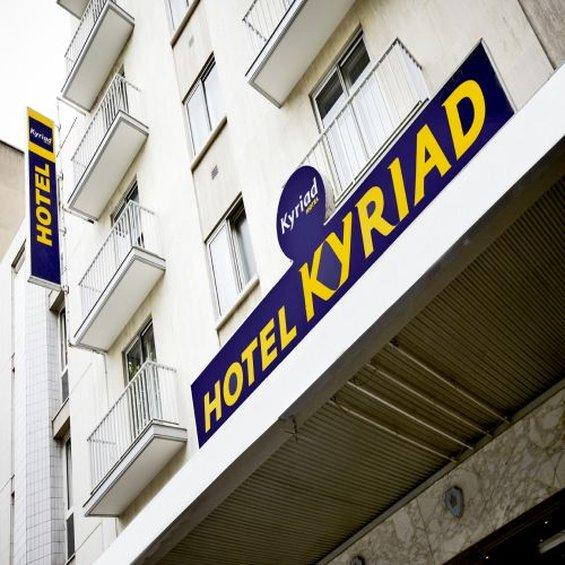 ‪Kyriad Tours Centre‬