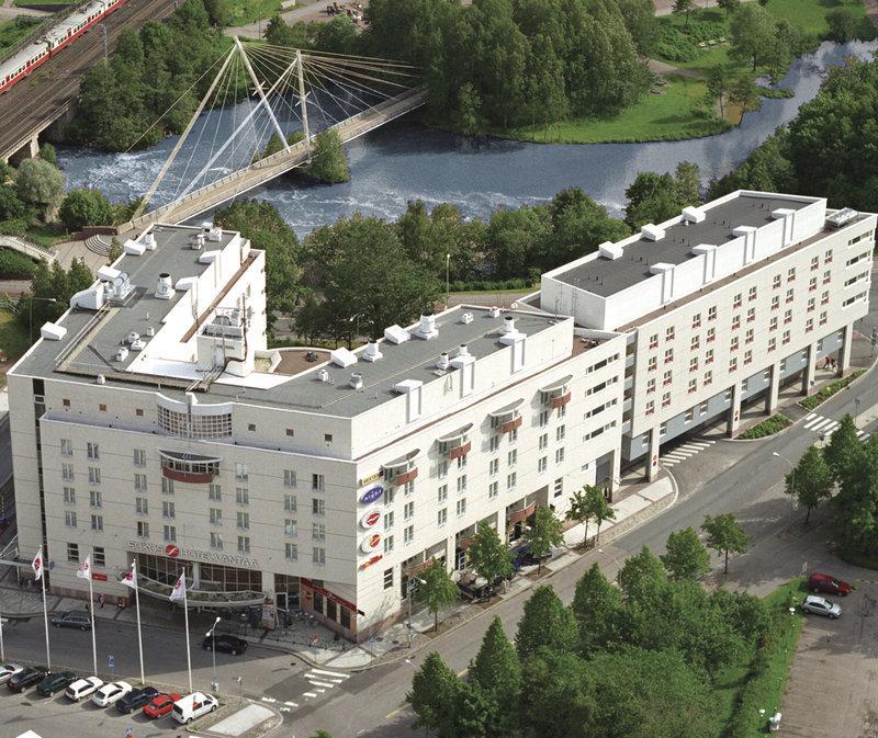 소코스 호텔 반타
