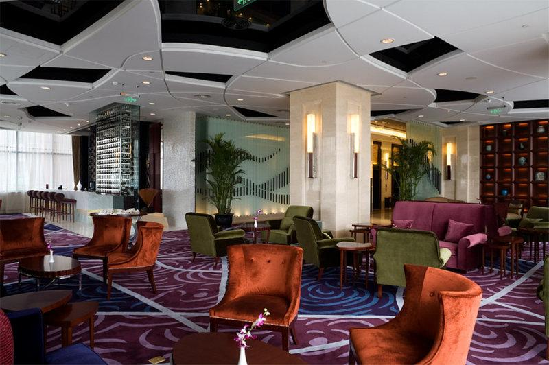 Grand Metropark Yuantong Hotel