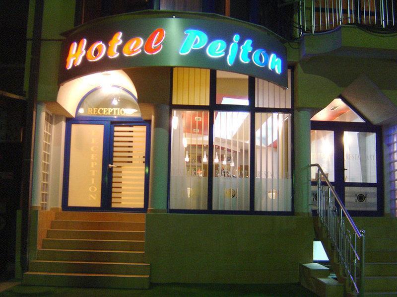 Hotel Pejton