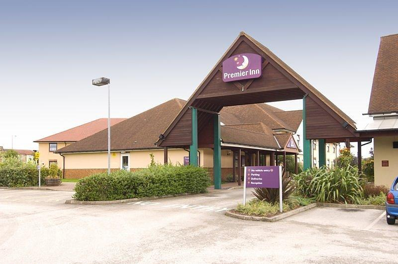 ‪Premier Inn Derby West‬