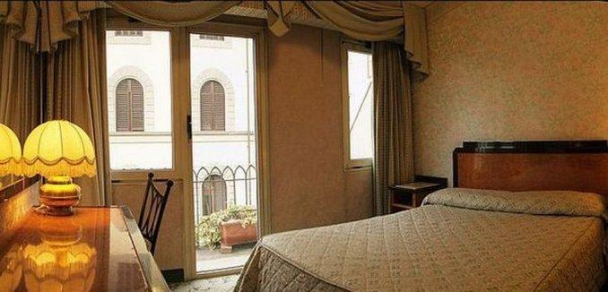 Bonciani Hotel