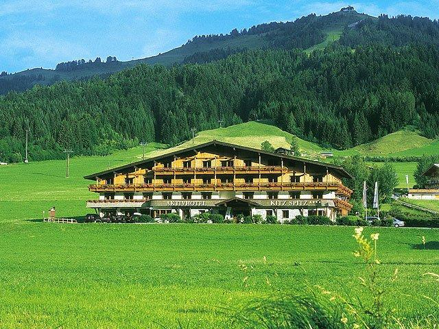 Naturhotel Kitzspitz